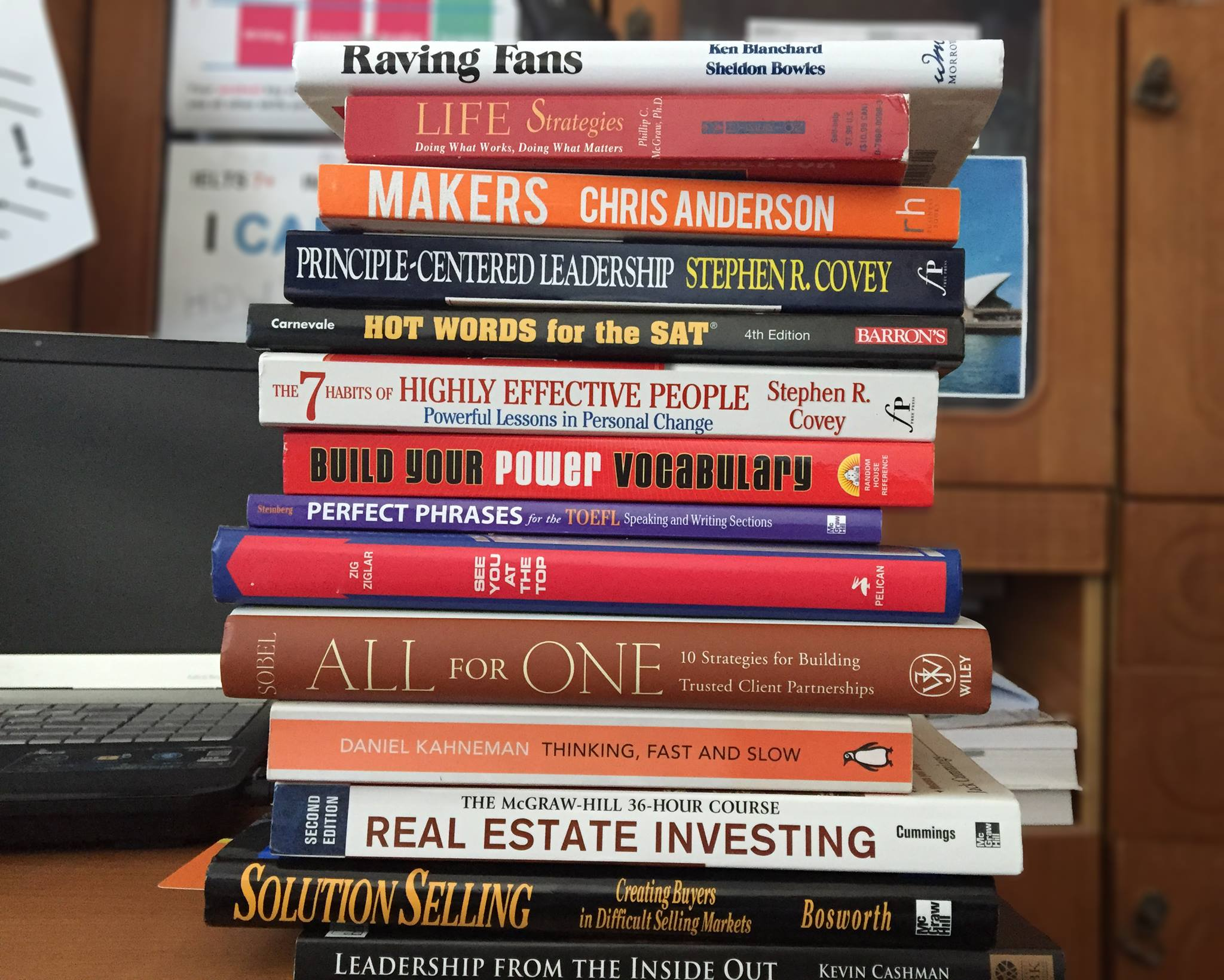 books source of inspiration and motivation