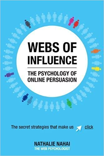 Webs of Influence: The Psychology of Online Persuasion by Nahai Nathalie