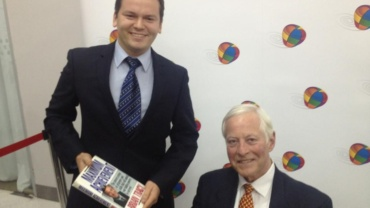 With BRIAN TRACY