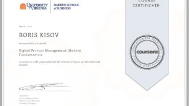Digital Product Management: Modern Fundamentals