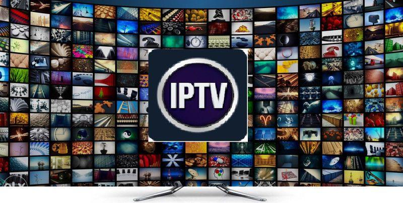 Internet-IPTV